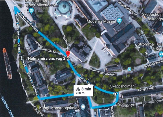 Skeppsholmen2018
